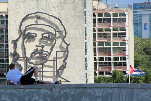 Julia Cuba photos 075