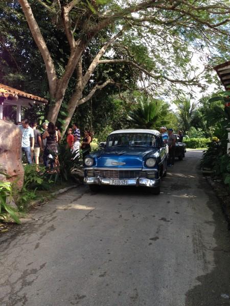 McClain Cuba photos 208