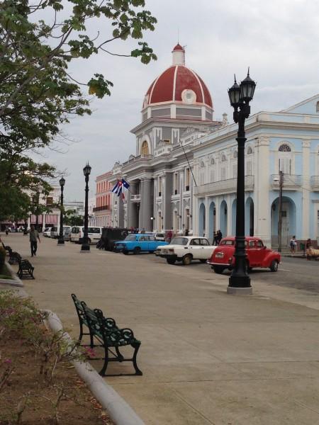 McClain Cuba photos 473